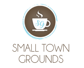 Small Town Grounds Logo